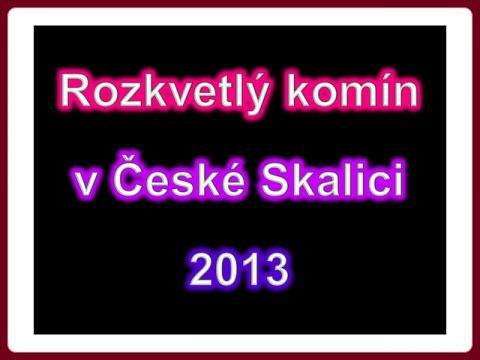 rozkvetly_komin_-_ceska_skalice_2013