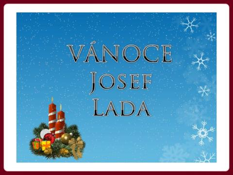 vanoce_josef_lada_-_yveta