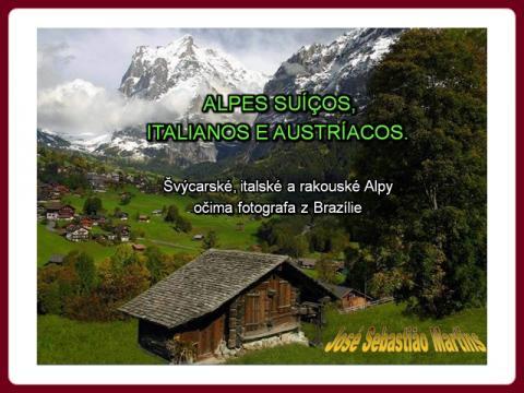 alpy_svycarsko_italie_rakousko