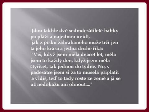 babky_na_plazi_nahled