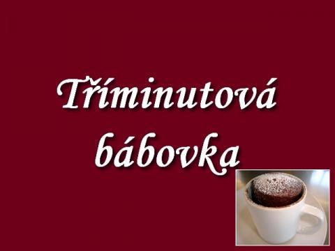 babovka_triminutova