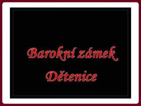 barokni_zamek_detenice_-_yveta
