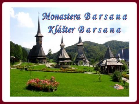 barsana_klaster_rumunsko_cz