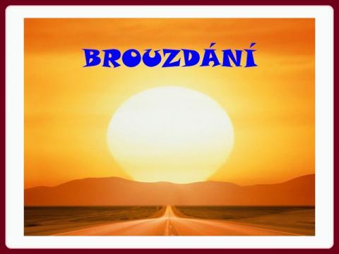 brouzdani