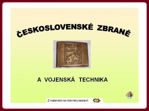 ceskoslovenske_zbrane_a_vojenska_technika