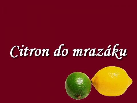 citron-do-mrazaku