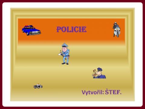detska_policie