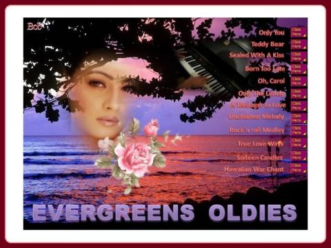 evergreens_oldies_bob