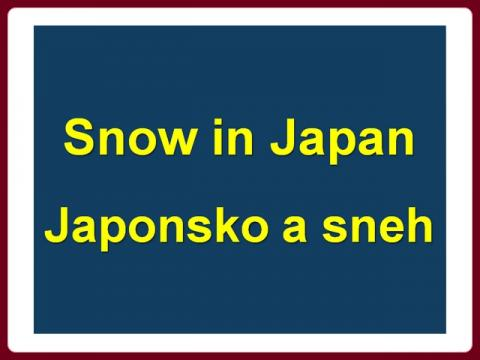 fuj_to_je_snehu_-_snow_in_japan
