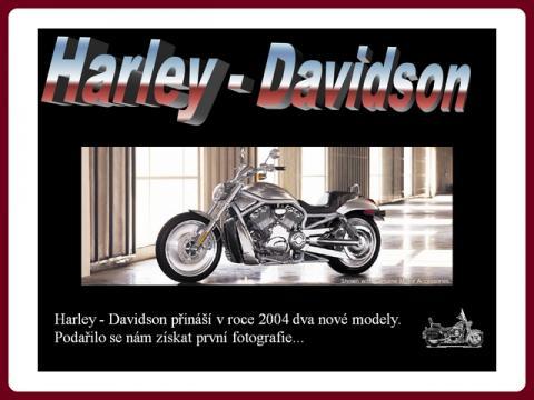 harley_nove_modely