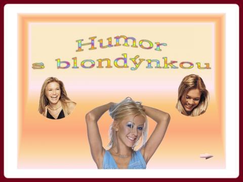 humor_s_blondynkou
