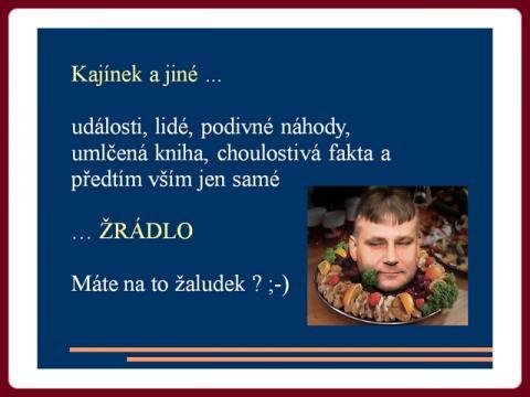 kajinek_a_jine_zradlo