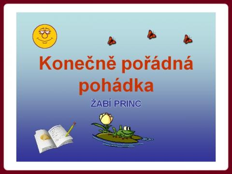 konecne_poradna_pohadka