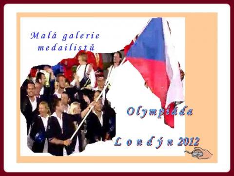 medaile_z_olympiady_2012