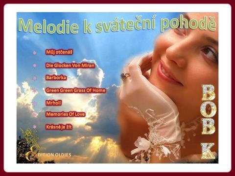 melodie_k_svatecni_pohode_bob-k