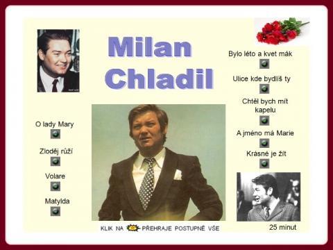 Milan Chladil -1 (MP)