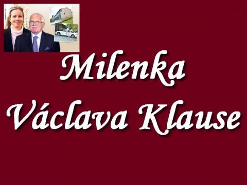 milenka-vaclava-klause