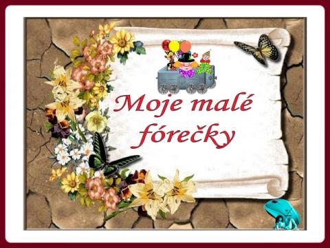 moje_male_forecky