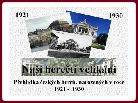 nasi_herecti_velikani_nar_1921-1930
