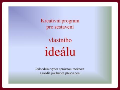 navrhni_si_svuj_ideal