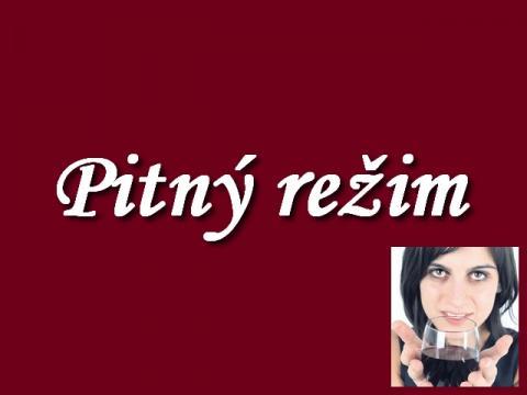 pitny_rezim