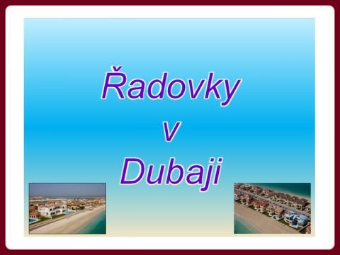 radovky_v_dubaji
