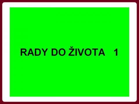 rady_do_zivota_1
