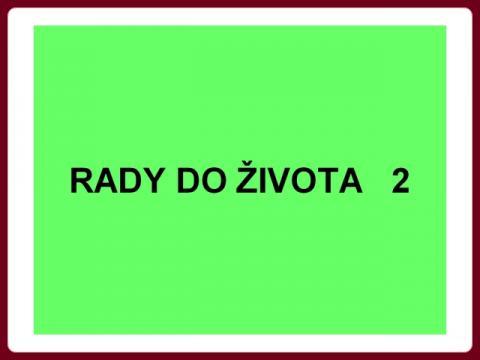 rady_do_zivota_2
