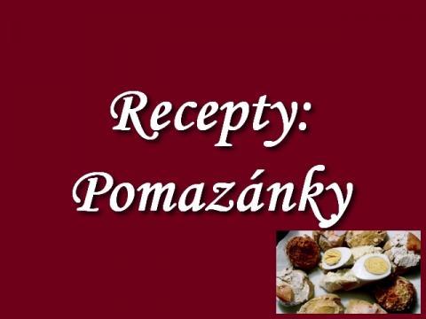 recepty_pomazanky