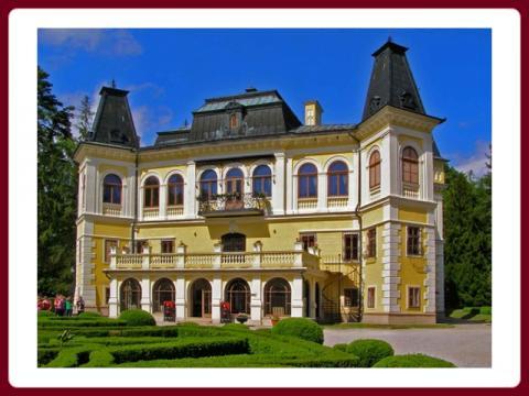 slovensko_-_zamok_betliar_-_steve