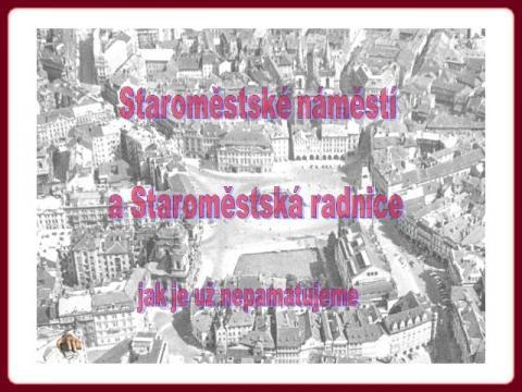 ¨staromestska_radnice