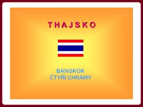thajsko_bangkok