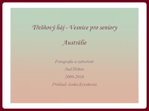 vesnice_pro_seniory_-_australie