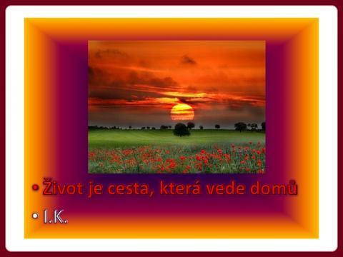 zivot_je_cesta_ik